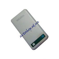 Портативное зарядное устройство Power Bank FS-008 Viaking 12000mAh