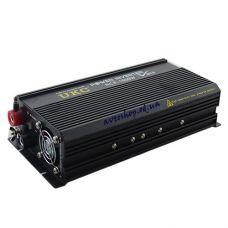 Преобразователь тока с 12v на 220v 1500W