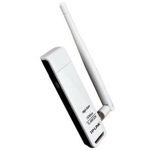 Беспроводной сетевой адаптер TP-Link TL-WN722N
