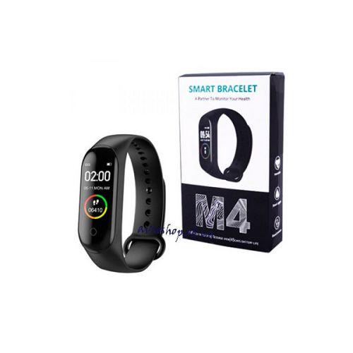 Фитнес браслет Smart Band M4S