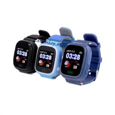 Smart часы Q90 с GPS