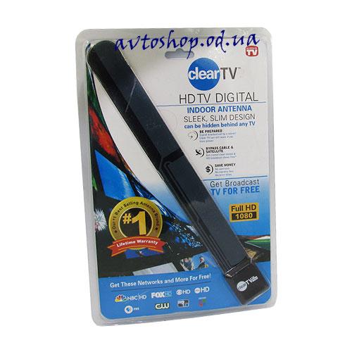 ТВ антенна Clear TV