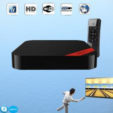 ANDROID TV BOX X5