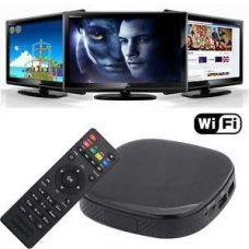 TV BOX AT-758 Android 4.2.2 Quad-Core Smart TV Box 16GB ROM