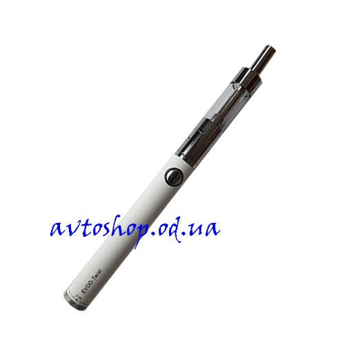 Электронная сигарета EVOD Twist Mini Protank 3 900mah EC-030 White