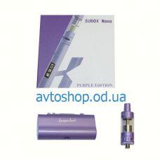 Электронная сигарета SuBox Nano Purple
