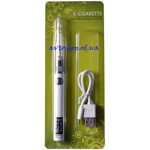 Электронная сигарета UGO-V II 900mAh EC-019 white