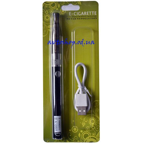 Электронная сигарета UGO-V II 1100mAh EC-020 Black