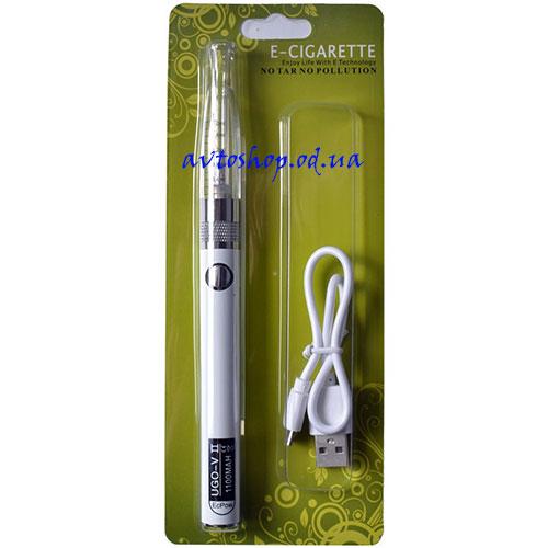 Электронная сигарета UGO-V II 1100mAh EC-020 White