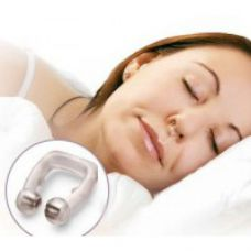 Антихрап магнитная клипса Anti-Snore cs611