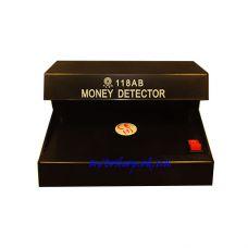 Ультрафиолетовый детектор валют 118А