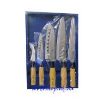 Набор ножей F105A (для суши)