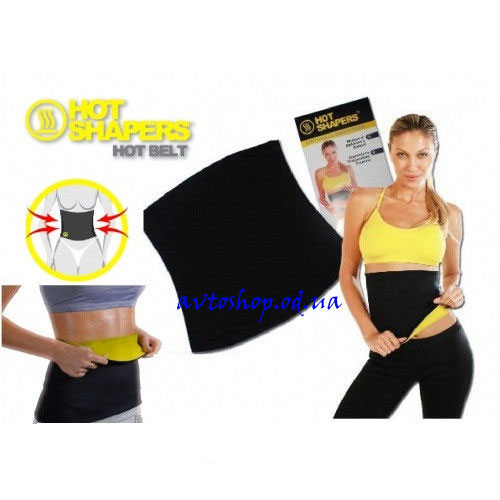 Пояс для похудения Hot Shaper  Belt