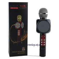 Караоке микрофон WSTER WS-1816
