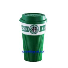 Керамический стакан (чашка) Starbucks Green