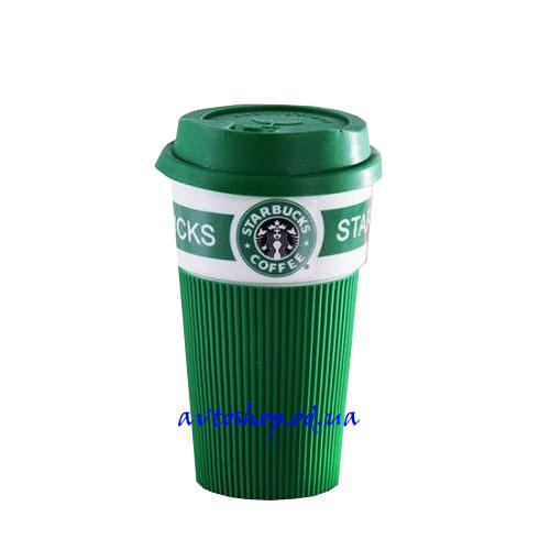 Керамический стакан (чашка) Starbucks Green