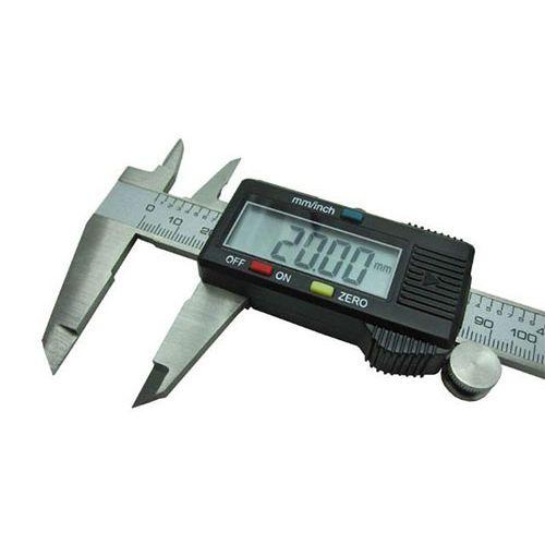 Электронный цифровой микрометр/штангенциркуль