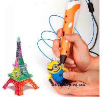 3D ручка 3D pen 2