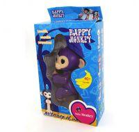 Интерактивная игрушка Happy Monkey