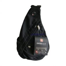 Мужская сумка-рюкзак через плечо SwissGear