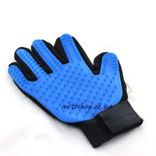 Перчатка Pet Brush Glove для животных
