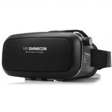 Очки виртуальной реальности VR BOX Black