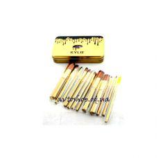 Кисточки для макияжа Make-up brush set