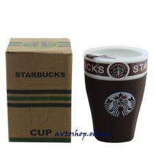 Керамический стакан Starbucks 023