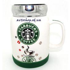 Керамический чашка Starbucks 025