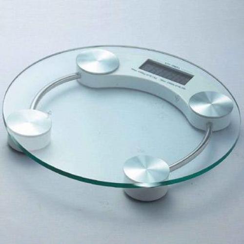 Весы напольные стекло 2003 150кг