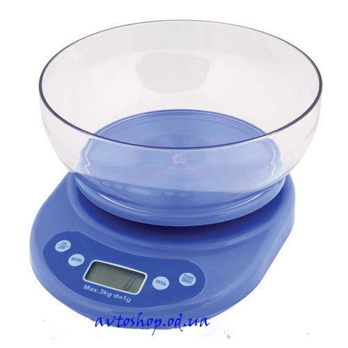 Весы кухонные KE-01 5kg