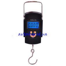 Весы кантер 50кг 602L