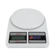 Весы кухонные SF-400 7КГ.
