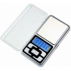 Весы ювелирные 668 200g (0.01г)