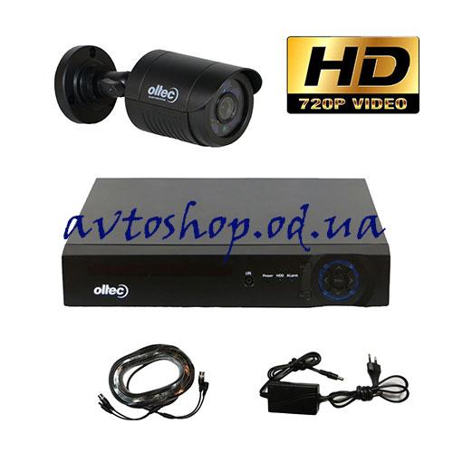 Комплект HD видеонаблюдения AHD-ONE-HD