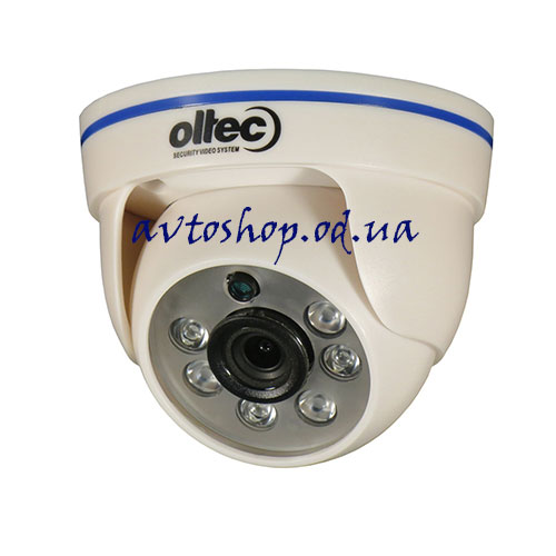 IP-камера Oltec IPC-920Р
