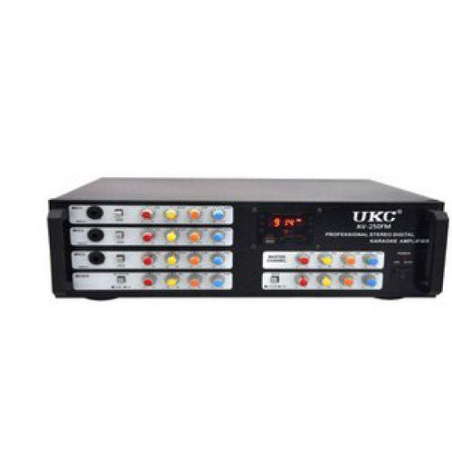 Усилитель UKC AMP PA250