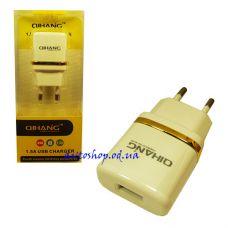 Сетевой адаптер питания QG-004 5v 1500mAh