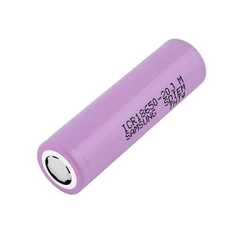 Аккумулятор 18650-20J,Samsung,2000mAh,3.7V
