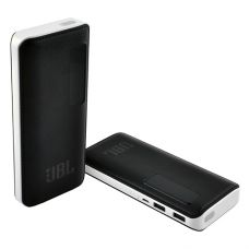 Power Bank JBL 30000mAh 2USB(1А+2А)+3SMD, инд.зар. - 8 (5000mAh)