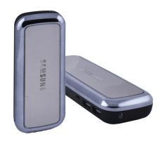 Power Bank Sumsung 20000mAh 2USB(1A+2.1A)+1LED, индикатор заряда(2500) - 11