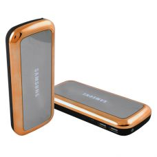 Power Bank Sumsung 35000mAh 2USB(1A+2A)+LED, инд.зар. -10 (5000mAh)