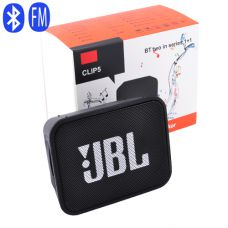 Bluetooth-колонка JBL CLIP5, c функцией speakerphone