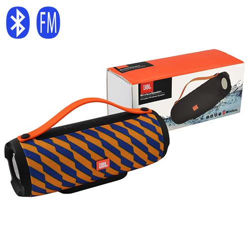 Bluetooth-колонка JBL E13, speakerphone, радио