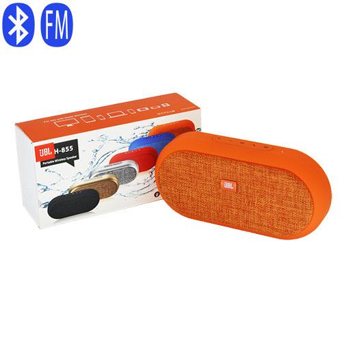 Bluetooth-колонка JBL H-855, c функцией speakerphone, радио