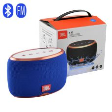 Bluetooth-колонка JBL X25, speakerphone, радио