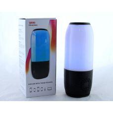 Портативная колонка JBL Q690 Pulse со светодиодной подсветкой
