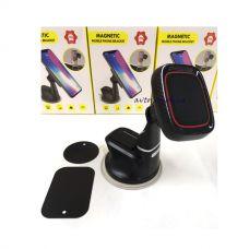 Автомобильный магнитный держатель  для телефона Magnetic B-301