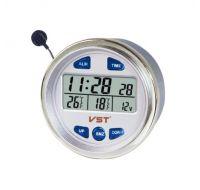 Часы автомобильные VST 7042V