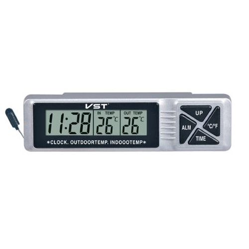 Часы автомобильные 7066